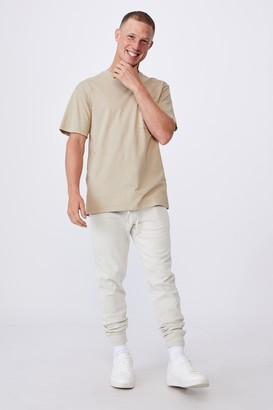 Cotton On Washed Pocket T-Shirt