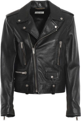 Saint Laurent Motorcycle Jacket