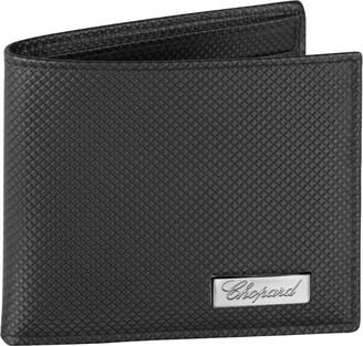 Chopard Classic Racing Bifold Wallet