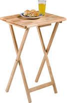 Folding Tray Table Shopstyle Uk