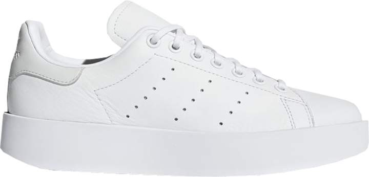 Stan Smith Bold Cloud White (W)