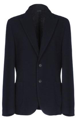 Grey Daniele Alessandrini Suit jacket