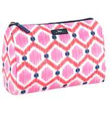 Scout Patterned Cosmetic Bag