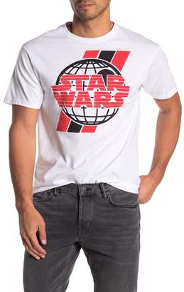 Star Wars Mad Engine Short Sleeve T-Shirt