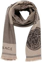 Versace Oblong scarves - Item 46532688