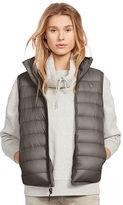 Polo Ralph Lauren Full-Zip Down Vest