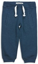 Sovereign Code Infant Boys' French Terry Joggers - Sizes 12-24 Months