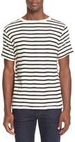 Saturdays Nyc Randall Stripe T-Shirt