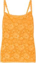 Cosabella Sassie stretch-lace camisole