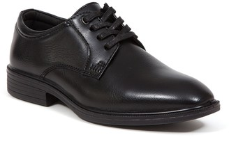 Deer Stags Trace Jr Boys' Oxford Dress Shoes
