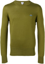 Vivienne Westwood Man - crew neck jumper - men - Cotton - S