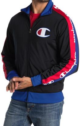 Champion Tricot Track Jacket