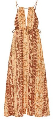 Cult Gaia Long dress