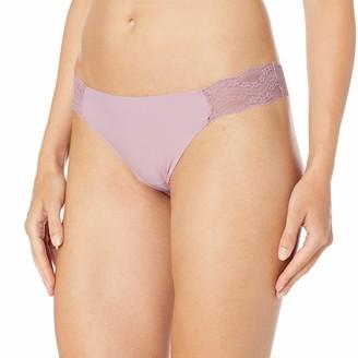 B.Tempt'd b.temptd by Wacoal Women's B.Bare Thong Panty