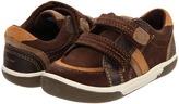 Stride Rite Jalen (Toddler) (Espresso) - Footwear
