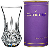 "Waterford Crystal Giftology Lismore Bon Bon 6"" Vase"