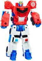 Transformers Robots in Disguise Combiner Force Crash Combiner Primestrong