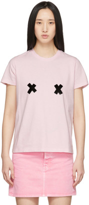 Marc Jacobs Pink The DIY T-Shirt