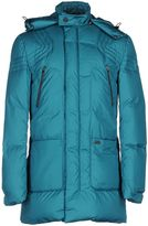 Bikkembergs Down jackets