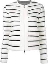 Moncler Brioche jacket
