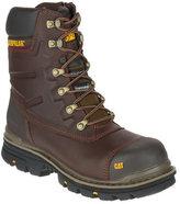 """Caterpillar Men's Premier 8"""" Waterproof Composite Toe Work Boot"""