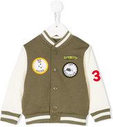 Stella McCartney Varsity jacket