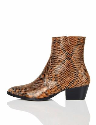 Find. Women's Unlined Leather Western