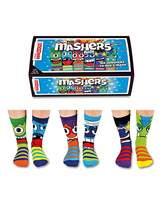 Fashion World Mashers Oddsocks for Kids