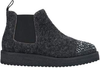 EDDY DANIELE Ankle boots