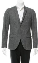 Tiger of Sweden Notch-Lapel Two-Button Blazer