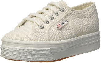 Superga Girls' 2790-COTJ Trainers