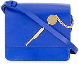 Sophie Hulme Small straw cocktail stirrer bag