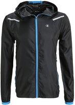 Champion Sports Jacket Black