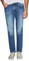 Nudie Jeans Thin Finn Tender Blues Slim Fit Jeans
