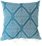 Ara Collective San Andres 18x18 Pillow - Teal