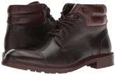Johnston & Murphy Fulton Cap Boot