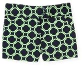 Janie and Jack Tile Print Short