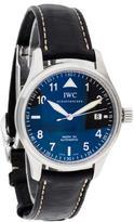 IWC Spitfire Mark XV Automatic Watch