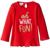 Mud Pie Oh What Fun Tunic (Infant/Toddler)