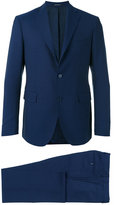 Tagliatore dinner suit - men - Cupro/Virgin Wool - 54