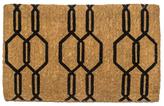 Gossamer Extra-Thick Indoor/Outdoor Hand-Woven Doormat