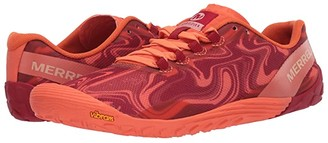 Merrell Vapor Glove 4 (Goldfish) Women's Shoes
