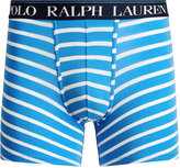 Ralph Lauren Stretch Cotton Boxer Brief