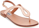 Steve Madden Women's Takeaway Flat Sandals