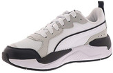 Puma Women's Sneakers White & Violet Color Block X-Ray Game Sneaker - Women