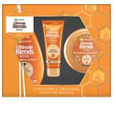 Garnier Ultimate Blends Honey Treasures Christmas Gift Set