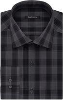 Van Heusen Long-Sleeve Flex Collar Slim-Fit Dress Shirt