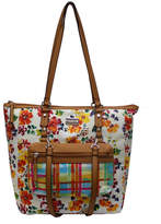 Rosetti Lizzy 2 In 1 Tote Bag
