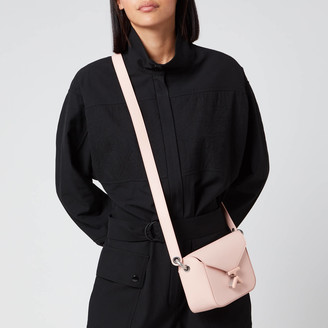 Kenzo Women's Small Cross Body Bag - Faded Pink