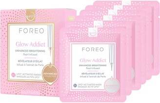 Foreo Glow Addict Activated Mask